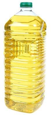 olej w butelce