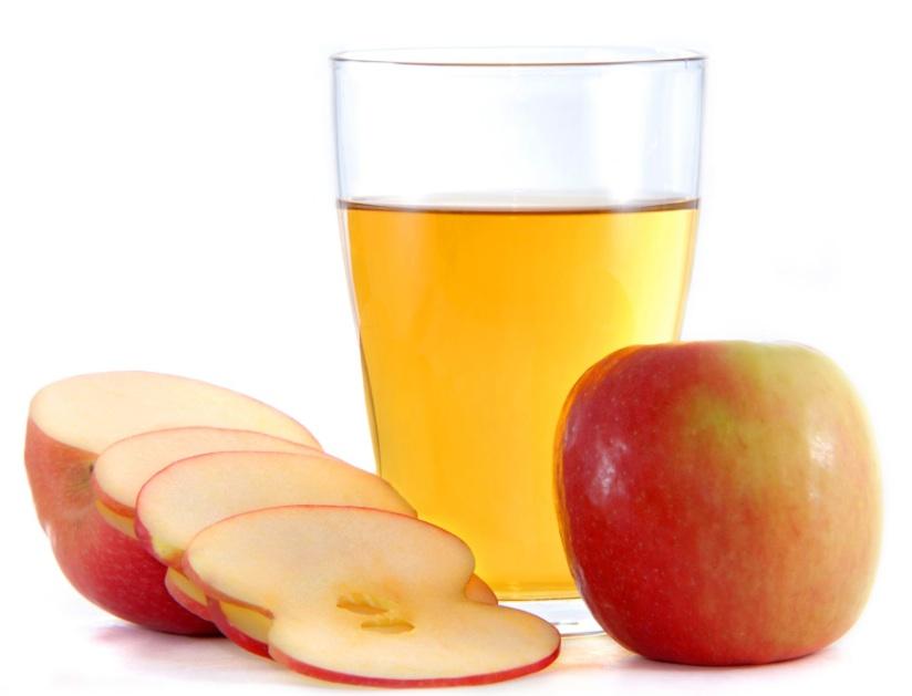 Znalezione obrazy dla zapytania Ocet jabłkowy