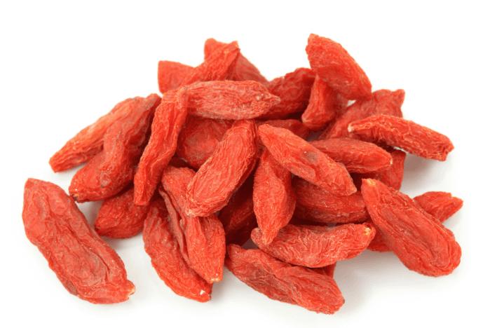 opinie na temat jagody goji