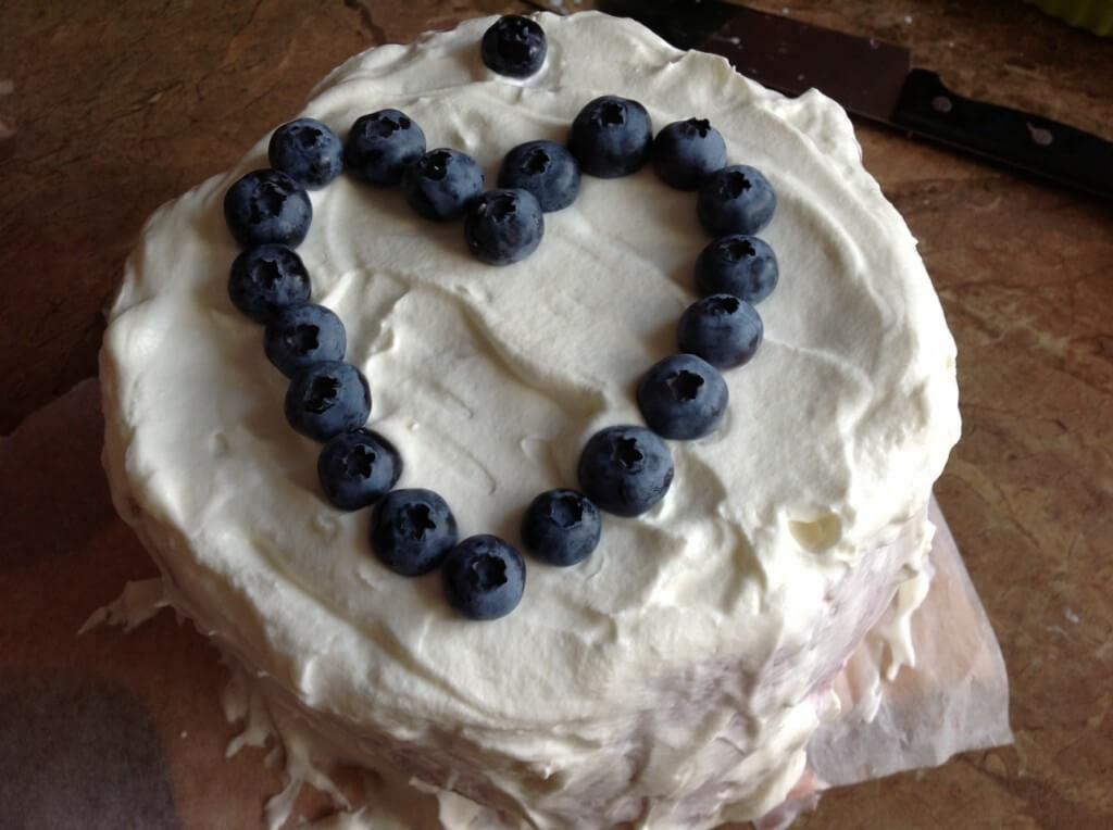 tort arbuzowy Katarzyna Gurbac