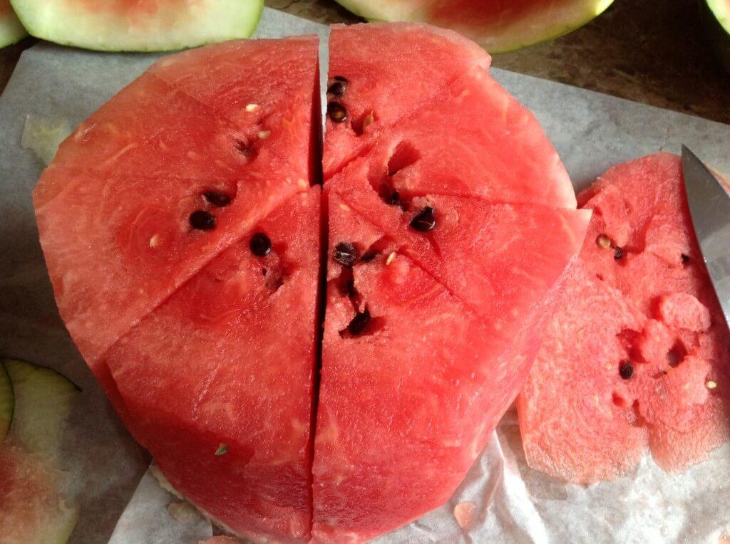 tort arbuzowy katarzyna Gurbacka