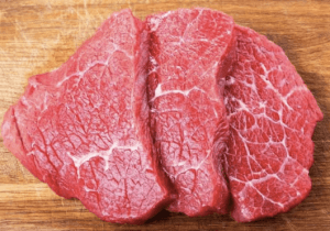 wołowina szarpana przepis Kasi Gurbackiej