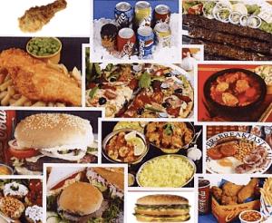 czego nie jeść na diecie