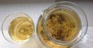 herbatka ziołowa na odporność
