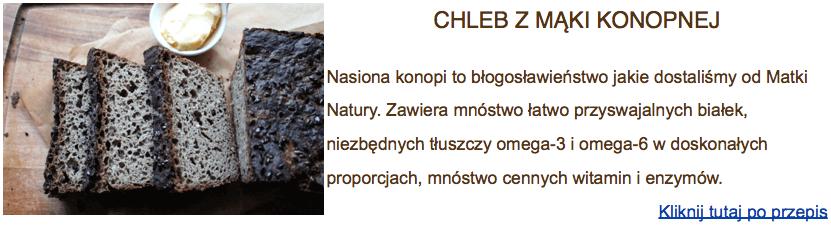 chleb_z_mąki_kononpnej_przepis