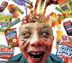 słodycze_dzieci