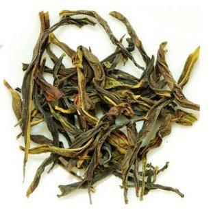oolong herbata