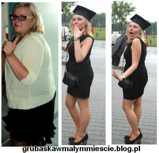 historia karoliny_jak schudnąć 40 kg