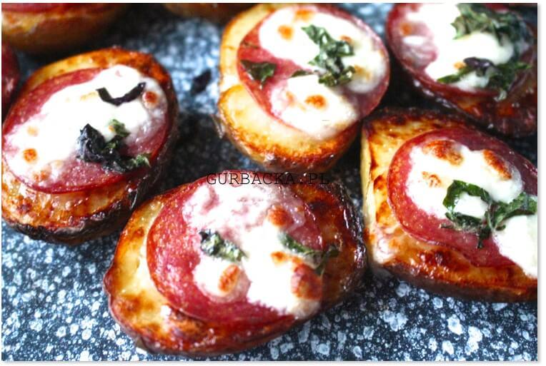 Co Na Lekki Obiad Albo KolacjĘ MoŻe Pizza Z Ziemniak 211 W