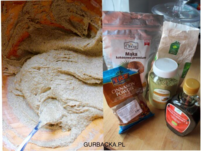 skladniki na placki bez glutenu