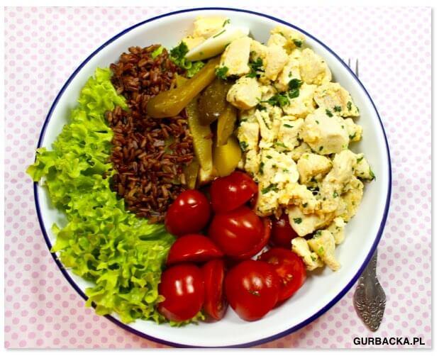 Kasia Gurbacka plan posiłków 3