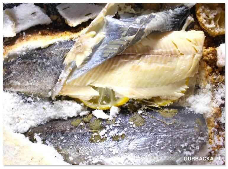 pstrąg w soli Kasia Gurbacka 4