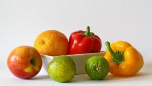 dieta zasadowa jadłospis