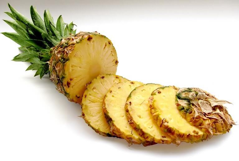 ananas dlaczego warto go jeść