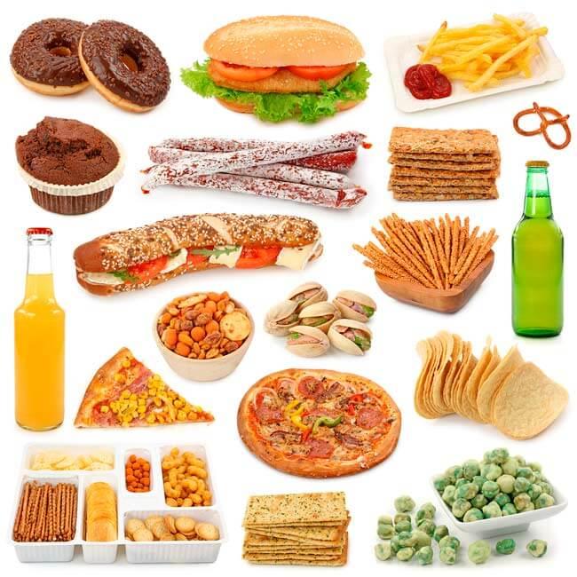 Najbardziej rakotwórcze pokarmy. Spożywasz je na co dzień?