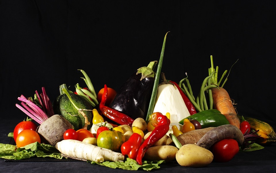 Jak schudnąć na diecie wegetariańskiej? - Heroes diet