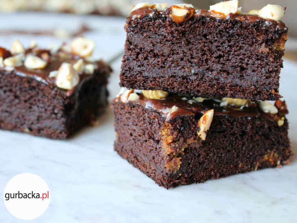 brownie-z-cukinii-przepis