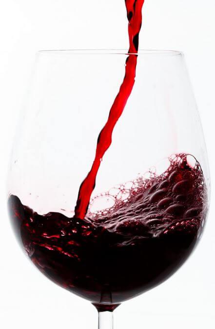 7 Powodów Dla Których Warto Zacząć Pić Wino Z Winogron