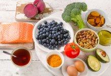 jedzenie na lepszą pamięć i koncentrację