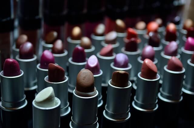 naturalna szminka