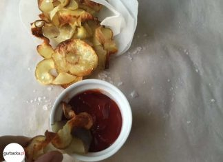 talarki z ziemniaków