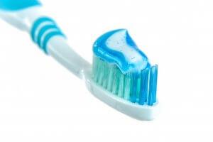 zastosowania pasty do zębów