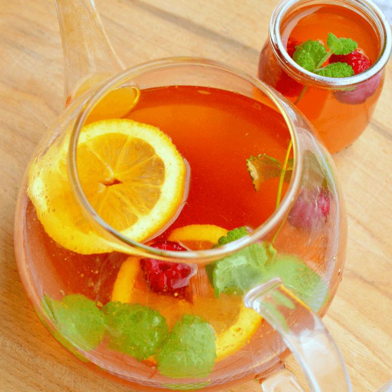 Woda z imbirem: dlaczego warto ją pić codziennie na czczo? | Dar Natury