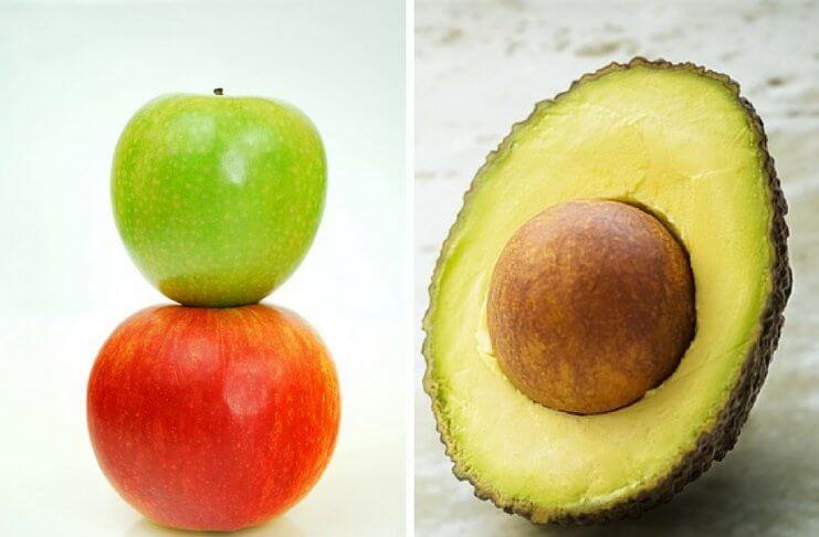 owoce w cukrzycy