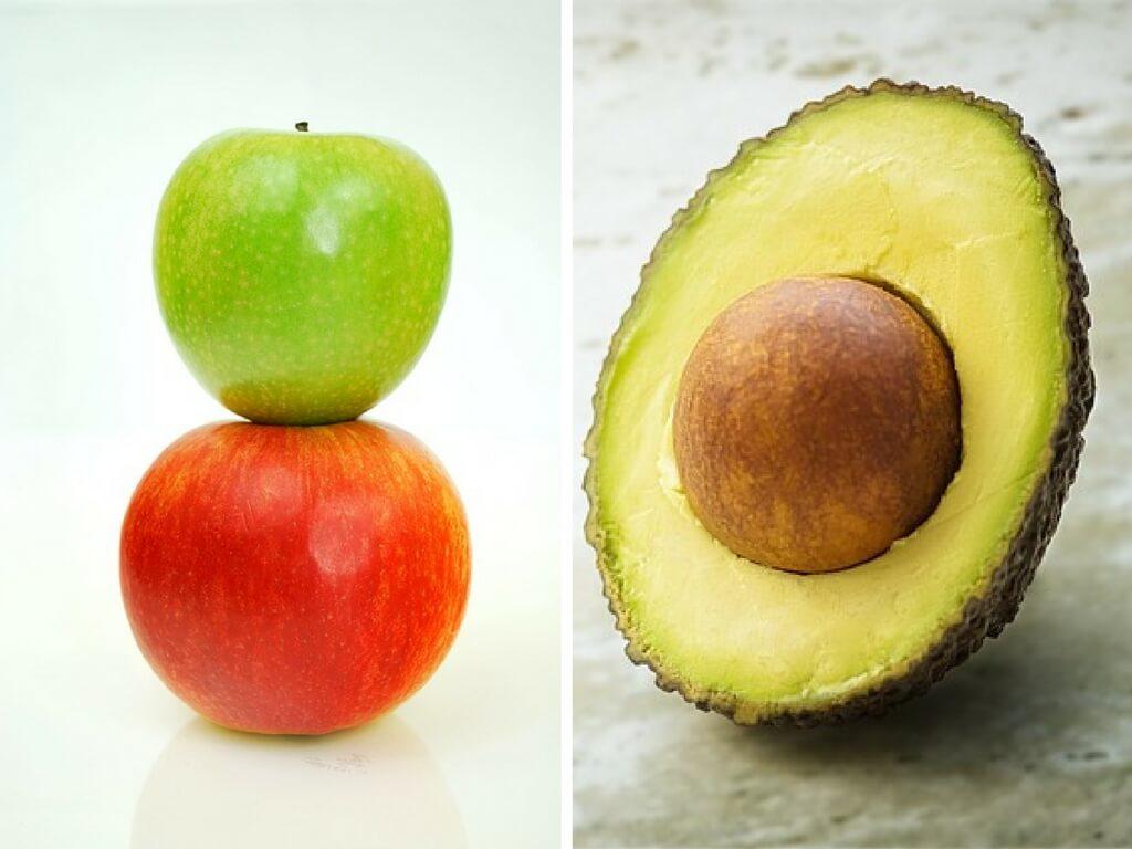 20 produktów spożywczych, które pomogą Ci schudnąć!
