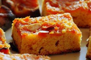 ciasta z dodatkiem warzyw
