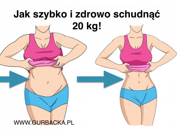 jak schudnąć w udach i łydkach