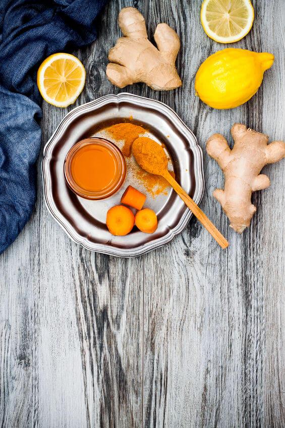 przepis na smoothie z marchewką