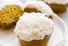 przepis na muffinki ananasowe