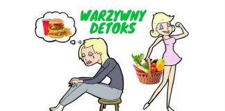 warzywny detoks organizmu